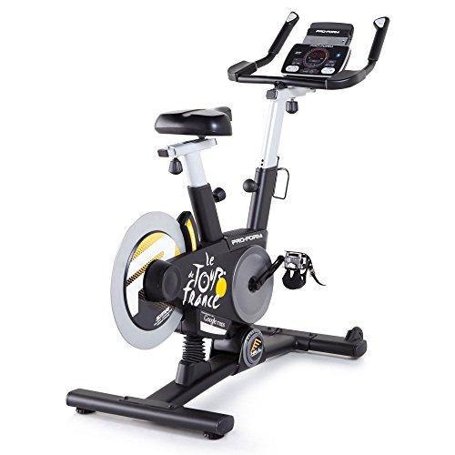 Proform Le Tour De France Upright Exercise Bike (Proform Bike Upright compare prices)