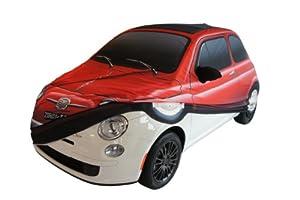 Amazon.com: Genuine Fiat Accessories 82212747 Dust Cover for Fiat 500