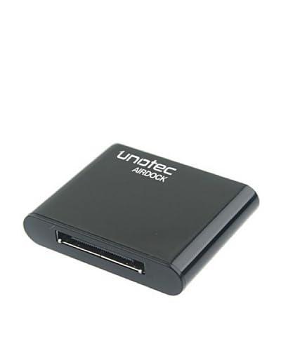 Unotec Conversor Bluetooth De Sistemas De Audio Docking Negro