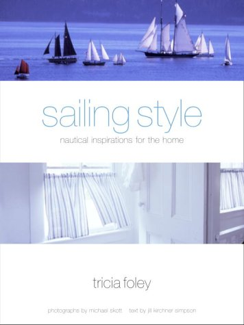 Sailing Style: Nautical Inspirations For The Home front-538582