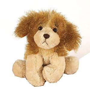 Ganz Lil' Webkinz Plush - Lil' Kinz Cocker Spaniel Stuffed Animal