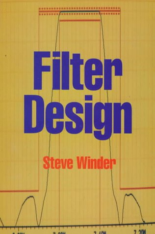 Filter Design (EDN Series for Design Engineers)