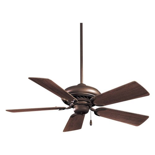 Minka Aire F563-ORB Supra 44 in. Indoor Ceiling Fan - oil-rubbed bronze
