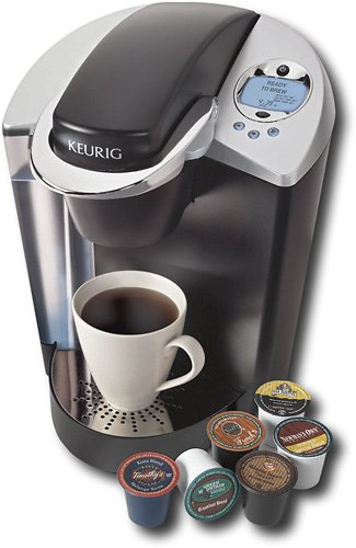 Keurig Signature B60 Bundle