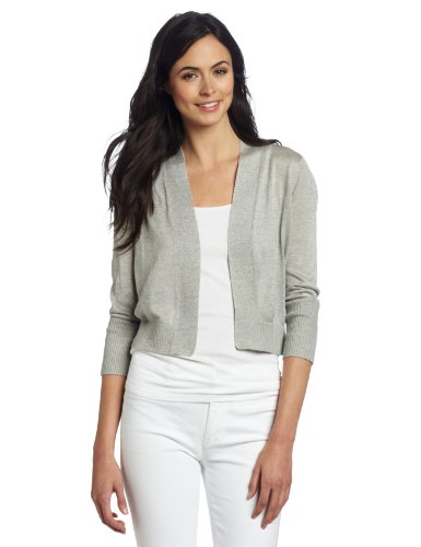 Kenneth Cole New York Women's Shrug Sweater