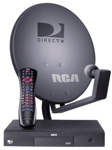 Find Bargain RCA DS4280RE Dual LNB DIRECTV System with Free Pro-Installation