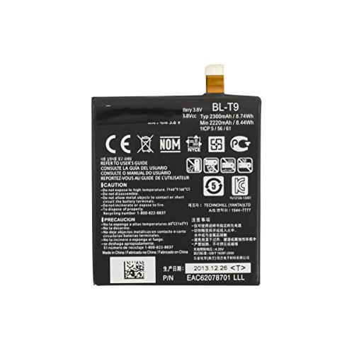 Akcess 2300mAh Battery (For LG Google Nexus 5)