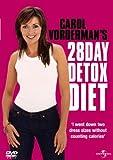 Carol Vorderman - 28 Day Detox Diet [DVD]