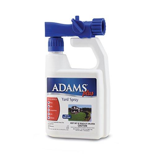 Средство от насекомых Adams Plus Flea