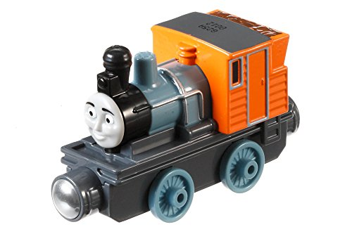 Fisher-Price Thomas The Train Take-N-Play Bash - 1