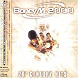 20th Century Hitsby Boney M 2000
