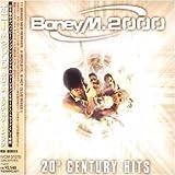 20th Century Hitsby Boney M 2000