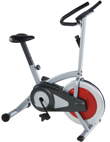 Stamina Indoor Upright Exercise Bike - CPS 1305 