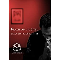 Brazilian Jiu Jitsu Black Belt Requirements: The Art of Teaching