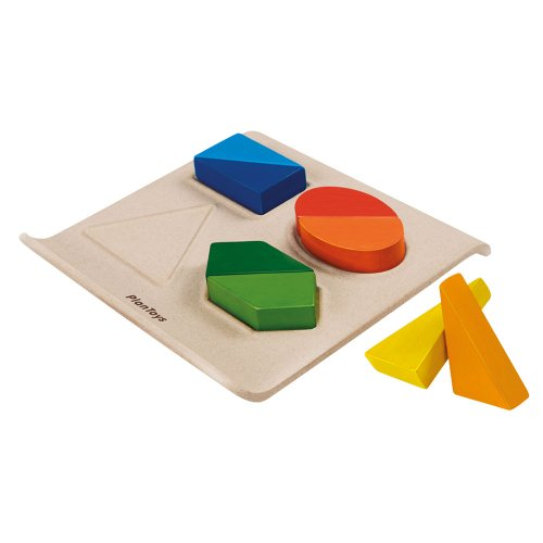 Plan Toys Twist and Shape