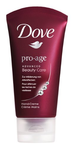 Dove Beauty Hand Cream 75ml Pro Age