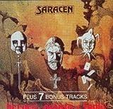 Saracen - Heroes, Saints & Fools + 7 Bonus