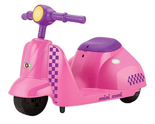 Razor Jr. Mini Mod Electric Scooter, Pink (Razor Electric Mod Scooter compare prices)