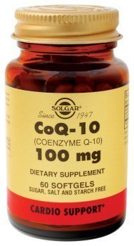 Coq10 Supplement Review