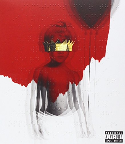 Rihanna - Anti [deluxe Edition] - Zortam Music