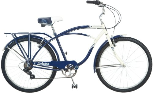 Great Features Of Schwinn Men's Lakeshore Bicycle
