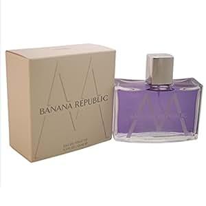 Banana Republic Classic by Banana Republic for Men. Eau De Toilette Spray 4.2-Ounces