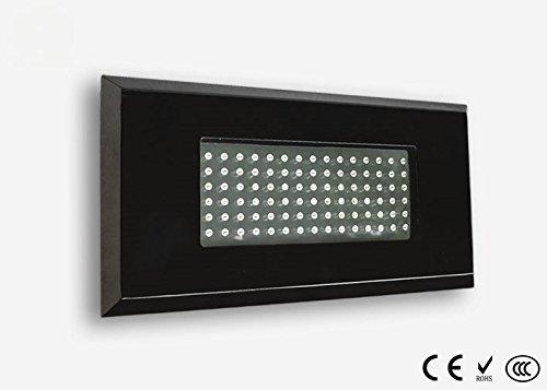 Ecosort®90x1Watt 7 Band Full Spectrum LED Growing