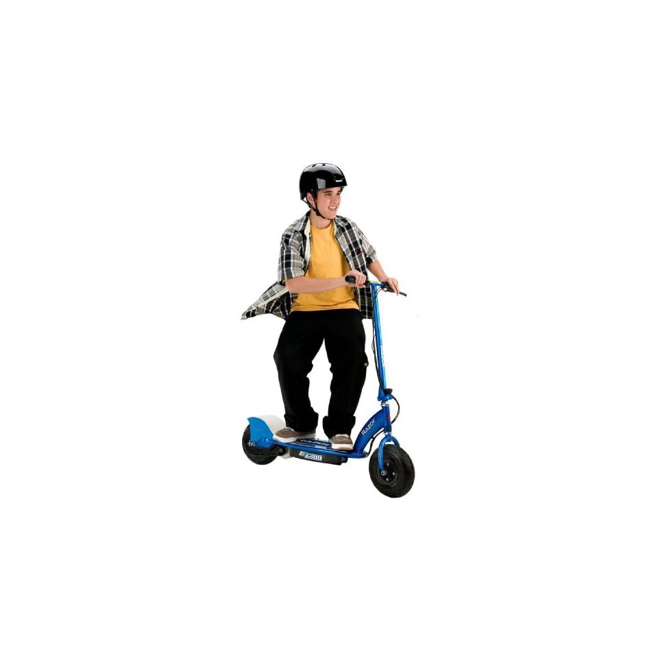 razor e300 elektro scooter sport freizeit on popscreen. Black Bedroom Furniture Sets. Home Design Ideas