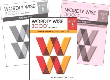 wordly wise vocab level 10 week Wordly wise 3000® level 6, lesson 1 study guide by eps_wordlywise3000 includes 15 questions covering vocabulary, terms and more quizlet flashcards, activities and games help you improve your grades.
