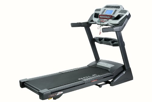 Sole Fitness F65 Folding Treadmill (New 2013 Model)