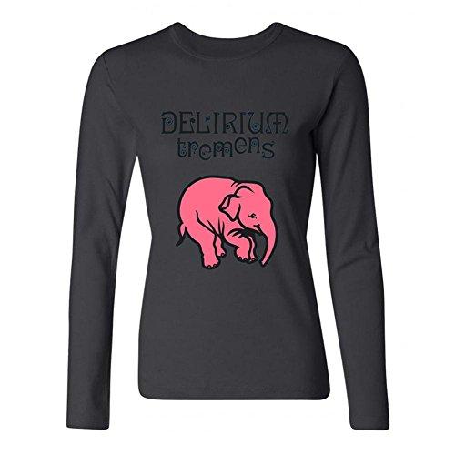 lymjy-womens-pink-elephants-delirium-tremens-long-sleeve-t-shirt-black-xl
