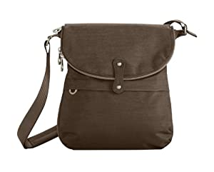 Baggallini Luggage Dublin Shoulder Bag by Baggallini