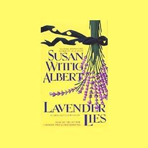 Lavender Lies Audiobook
