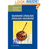 Guarani-English/Engl... Concise Dictionary