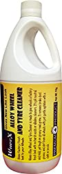 Wavex Alloy Wheel and Tyre Cleaner 1 Ltr
