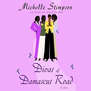 Divas of Damascus Road | [Michelle Stimpson]