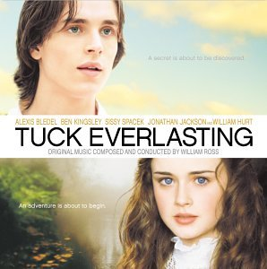Tuck Everlasting by William Ross