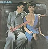 LOVEDRIVE LP UK FAME 1979