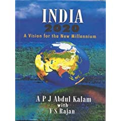 India 2020: A Vision of the New Millennium