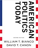 img - for American Politics Today (Full Second Edition) book / textbook / text book
