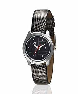 Yepme Isla Women's Watch Black