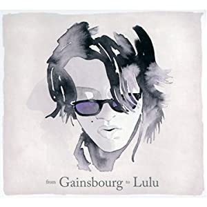 From Gainsbourg to Lulu