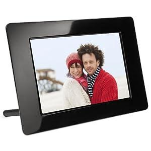 Kodak EasyShare P76 7 inch High Resolution Digital Photo Frame with 1000 image storage capacity