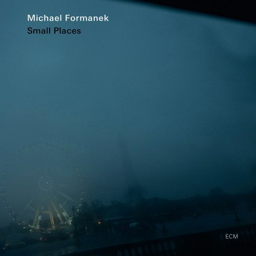 Small Places by Michael Formanek, Tim Berne, Craig Taborn and Gerald Cleaver