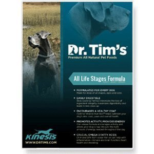 Dr. Tim'S Premium All Natural Pet Foods Kinesis All Life Stages Formula Food For Pets front-535003