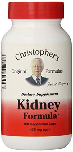 Dr. Christopher's 89104 Supplement
