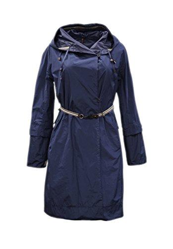 s-maxmara-womens-reversible-hooded-raincoat-overcoat-sz-10-cornflower-blue-90519mm