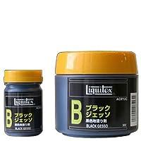 リキテックス ブラックジェッソ 50ml