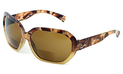 Calabria-644SB-Designer-Bi-Focal-Reading-Sunglasses