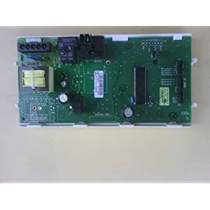 Whirlpool Duet Dryer Electronic Control Board 661653: Laundry Supplies